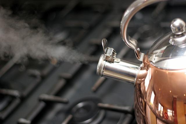 50度のお湯を簡単に作る方法