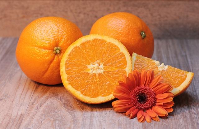 オレンジとは