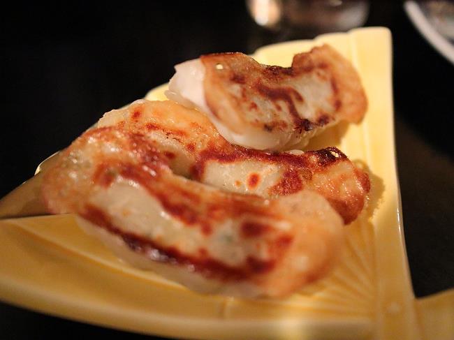 櫻井くんの餃子