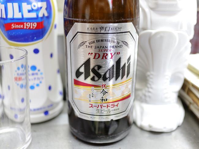 令和ビール
