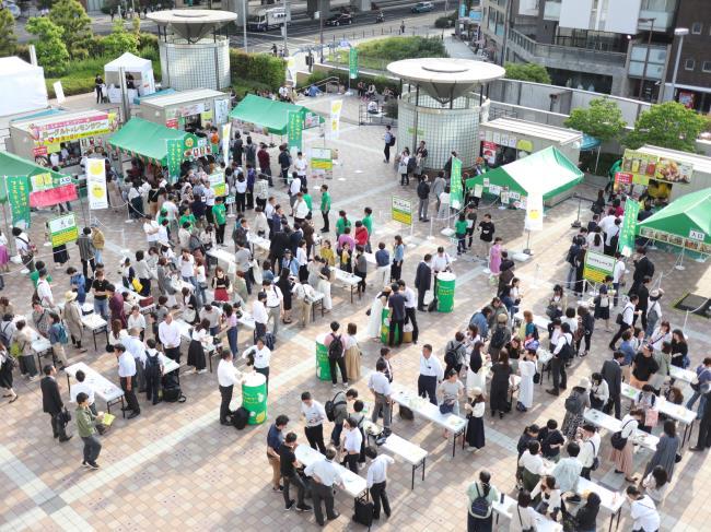 レモンサワーフェスティバル2019大阪