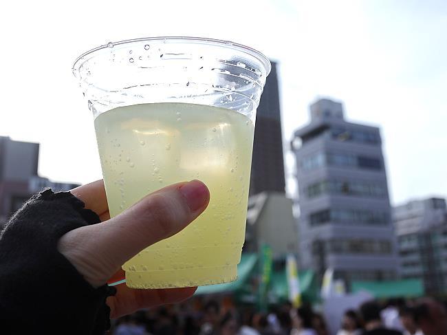 レモンサワーフェスティバル2019イメージ