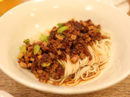 鼎泰豊ジャージャー麺
