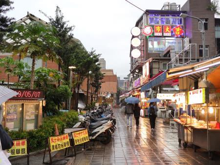 台北5月上旬の気温と天気は?