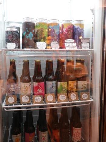 台湾クラフトビールショーケース