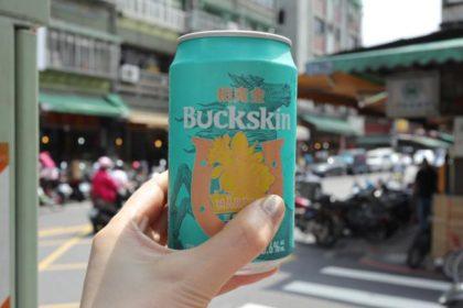 迪化街とクラフトビール