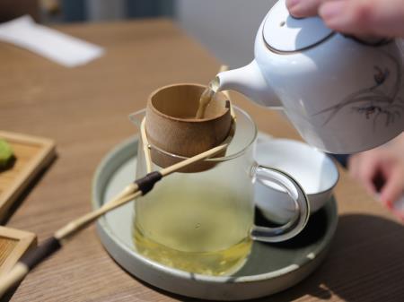 迪化街お茶やさん