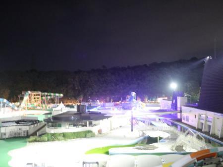 ネスタリゾート神戸夜景