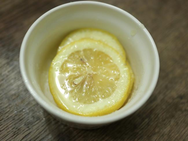 塩レモン作り方